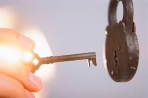lås o nyckel